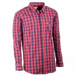 Červená pánská košile Tonelli 110902