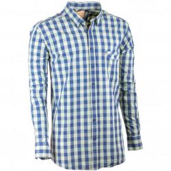 Zelená pánská košile Tonelli 110903