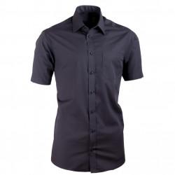 Nadměrná košile černá Tonelli 110811