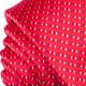 Červená kravata Rene Chagal 93154