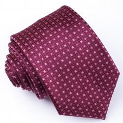 Fialová pánská kravata Rene Chagal 93162