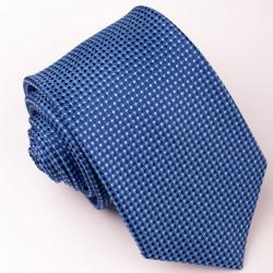 Pánská modrá kravata Rene Chagal 94206