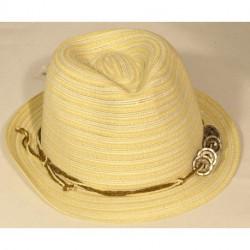 Ekry dámský klobouk letní Hawkins 161208