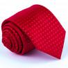 Červená kravata Greg 93169