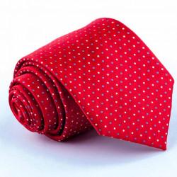 Červená kravata Greg 93170