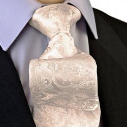 Svatební kravata ekry Greg 92894