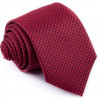 Vínová kravata Greg 93182