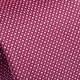 Kravata fialovorůžová vzorek Greg 96147