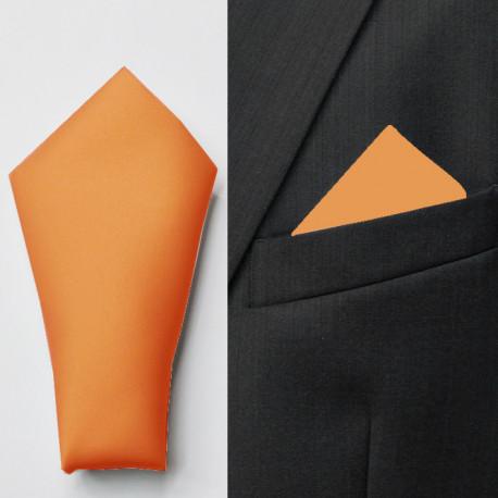 Oranžový kapesníček do saka Assante 90633