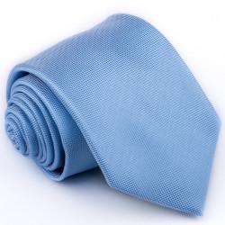 Bleděmodrá kravata Greg 94329