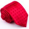 Červená kravata Greg 93213