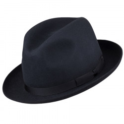 Šedý pánský klobouk Tonak 85037