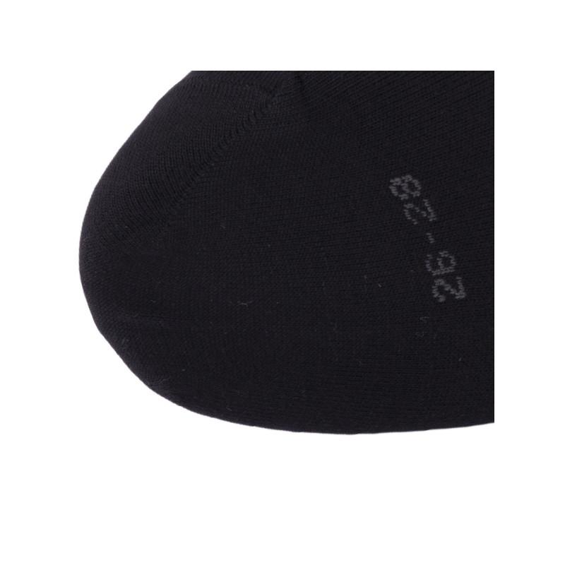 7cd761d8050 ... Multipack ponožky 3 páry černé antibakteriální kotníkové Ag Assante 781  ...