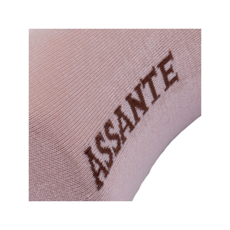 d2d58845fe6 ... Multipack ponožky 3 páry béžové antibakteriální kotníkové Ag Assante 782