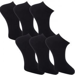 Multipack ponožky antibakteriální kotníkové Ag Assante 783