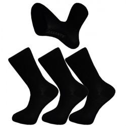 Multipack ponožky antibakteriální se stříbrem Assante 710