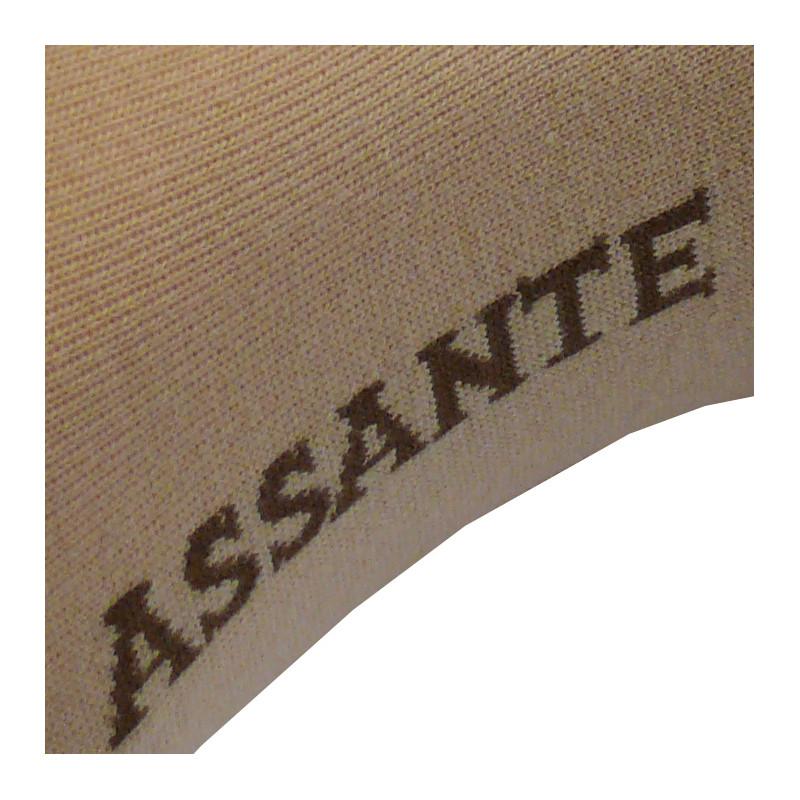 8f545075e31 ... Multipack ponožky 6 párů béžové antibakteriální se stříbrem Assante 731