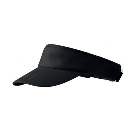 Černý kšilt Adler 81187