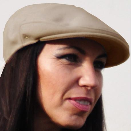 Béžová dámská bekovka Assante 87411