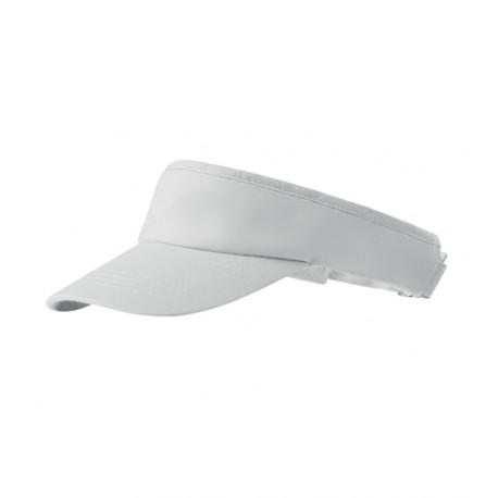 Bílý kšilt Adler 81188