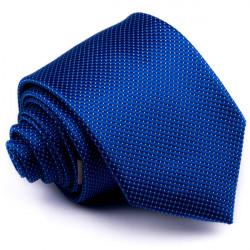 Pánská kravata modrá Greg 94002