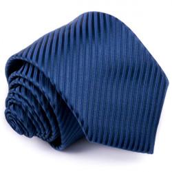 Modrá kravata pánská Greg 94003