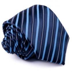 Modrá kravata Greg 94008