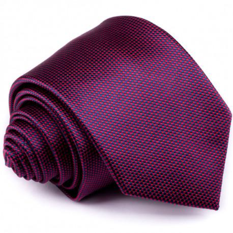 Fialová kravata Greg 96001