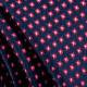 Fialová kravata Greg 96003