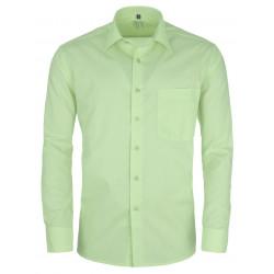 Zelená košile Friends and Rebels 30512