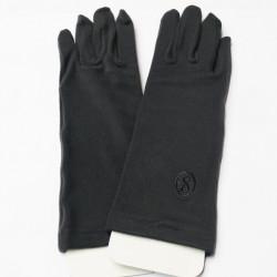 Šedé dámské rukavičky Assante 89724