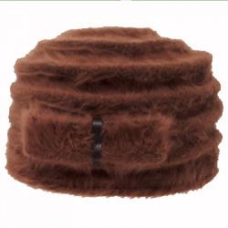Angora klobouk dámský Mes 87147