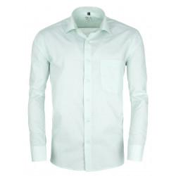 Modrá pánská košile dlouhý rukáv Friends and Rebels 30410