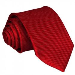 Vínově červená kravata Greg 93231