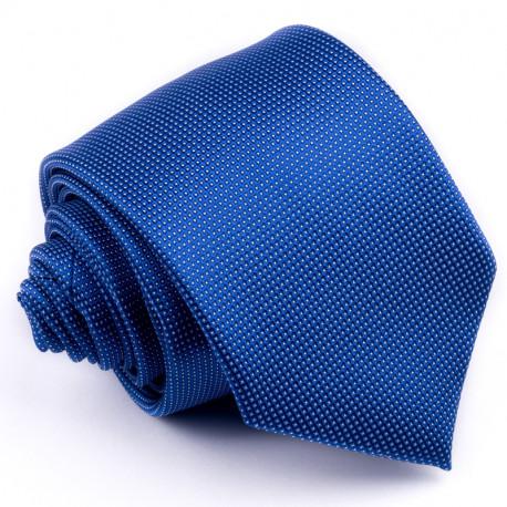Modrá kravata Greg 94339