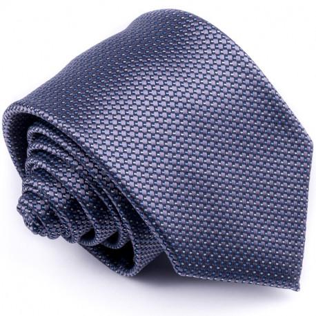 Modrá kravata Greg 94346