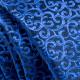 Modrá kravata Greg 94348