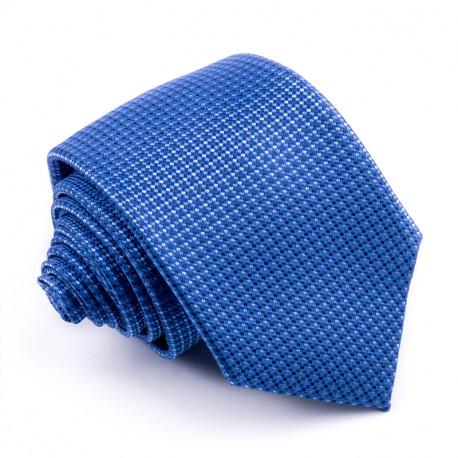 Modrá kravata Greg 94354