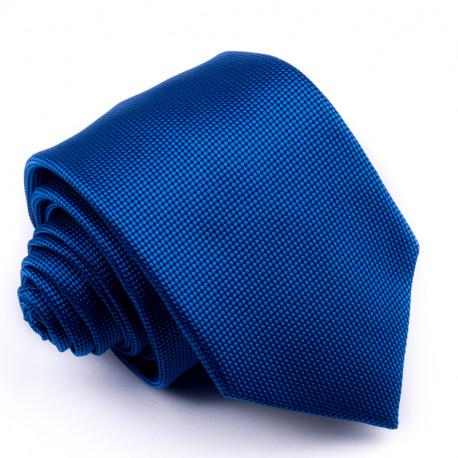 Modrá kravata Greg 94355