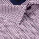 Košile Brighton červenomodrá 110004