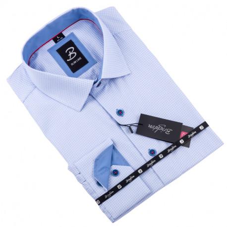 Košile Brighton bílá 110006