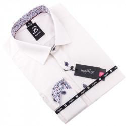 Košile Brighton smetanová 110009