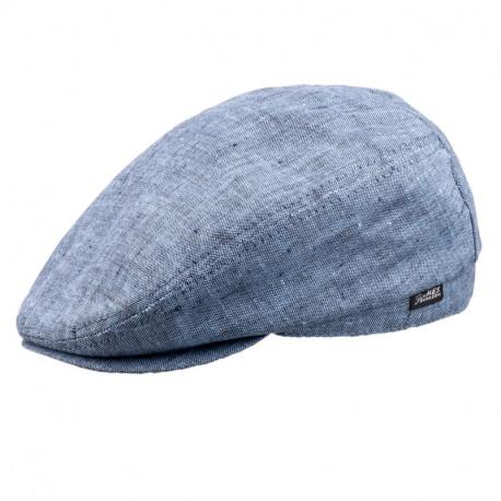 Pánská bekovka jeans tmavá Mes 81228