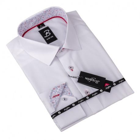 Košile Brighton bílá 109800