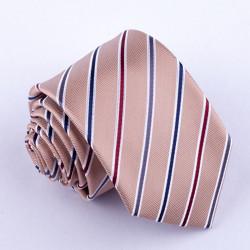 Smetanová pánská kravata Greg 92817