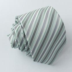 Zelená kravata Arturo Gottini 95003