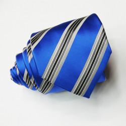 Modrá kravata Greg 94028