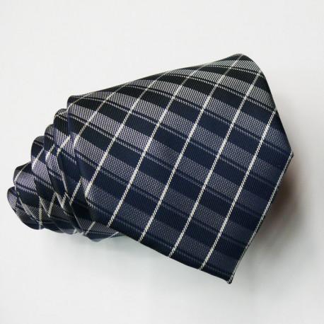 Modrá kravata Greg 94034
