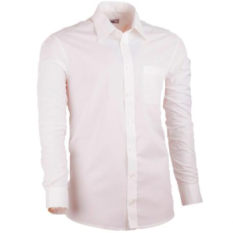 Šampaň pánská košile Assante 30213