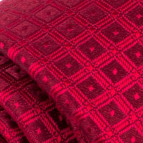 červená kravata elegantní
